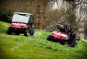 Massey Ferguson  Utility Vehicles