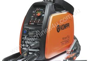 Kemppi MinarcTig EVO 200MLP - Pulse Package