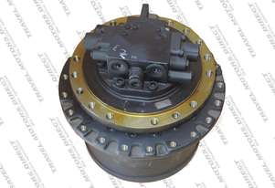 KOBELCO SK210LC-6E Final Drive / Travel Motor