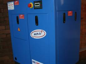 7.5hp 5.5kW Screw Air Compressor Package - picture3' - Click to enlarge