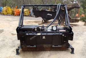 Digga Forestry Mulcher Model MM60 Series II