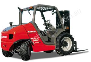 Manitou   MH 25-4T Buggie