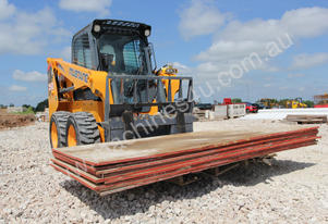 View Mustang Skid Steers for Sale in Australia | Machines4u