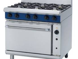 Blue Seal G56D Heavy Duty Gas Convection Oven