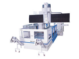 Double column Milling Machining Center SUPER MiMAX - picture0' - Click to enlarge