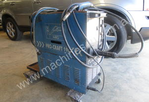 Cig MIG Welder 240V Single Phase