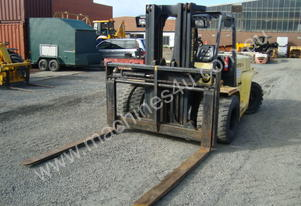 Hyster   7.00