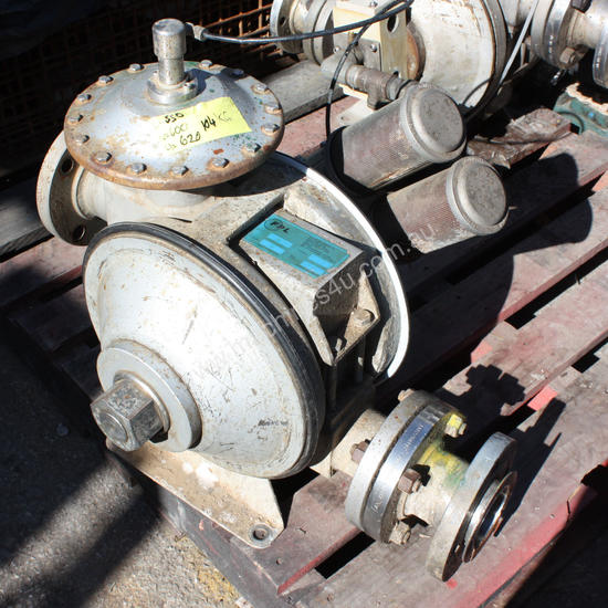 Used flotronic am 80213 diaphragm pumps in ottoway sa price 5990 flotronic double diaphragm pump 3 ccuart Choice Image