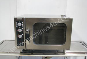 Compact Commercial Convection Electric Oven