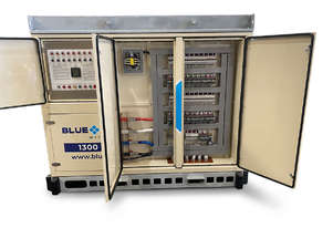 Blue Diamond 500kw Resistive Load Bank