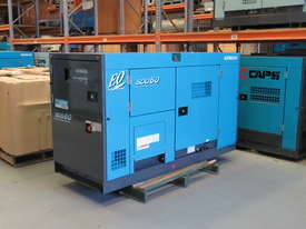 AIRMAN SDG60S-3A6N 50KVA Diesel Power Generator with 135L Tank - picture0' - Click to enlarge