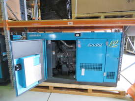 AIRMAN SDG60S-3A6N 50KVA Diesel Power Generator with 135L Tank - picture4' - Click to enlarge