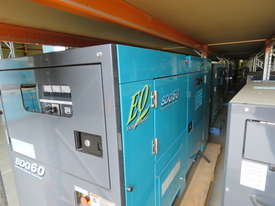 AIRMAN SDG60S-3A6N 50KVA Diesel Power Generator with 135L Tank - picture7' - Click to enlarge