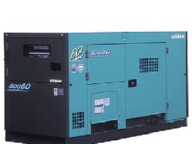 AIRMAN SDG60S-3A6N 50KVA Diesel Power Generator with 135L Tank - picture13' - Click to enlarge