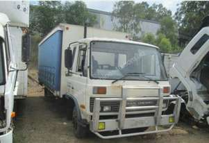 1984 Nissan Diesel CMA81 Wrecking Trucks