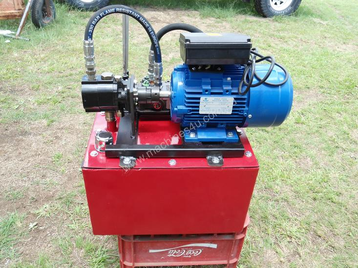 Hydraulic Power Pack Electric for Sale