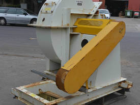 Large material handling dust extraction ventilatio - picture0' - Click to enlarge
