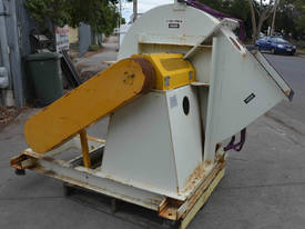 Large material handling dust extraction ventilatio - picture1' - Click to enlarge