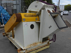 Large material handling dust extraction ventilatio - picture3' - Click to enlarge