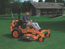 SCAG Turf Tiger - picture0' - Click to enlarge