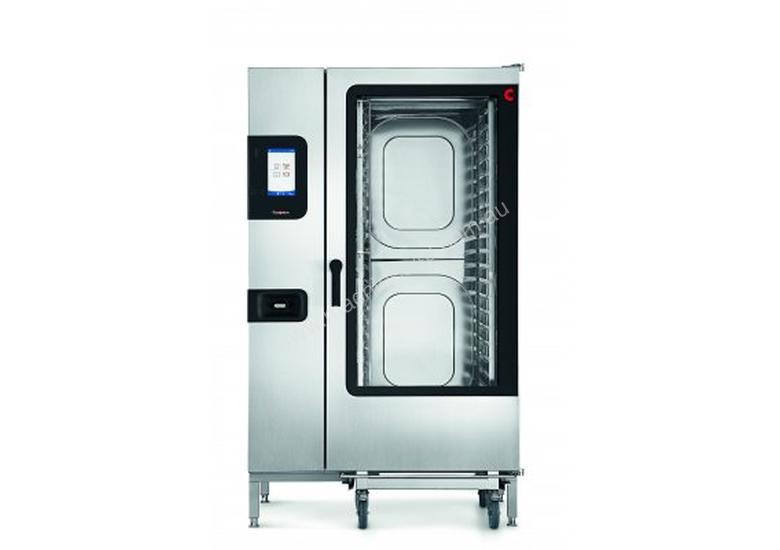 Convotherm C4GST20.20C - 40 Tray Gas Combi-Steamer Oven - Direct Steam