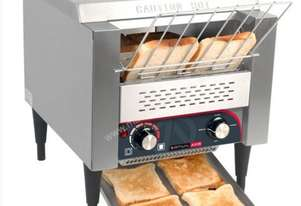 Anvil Axis CTK0001 2 Slice Conveyor Toaster