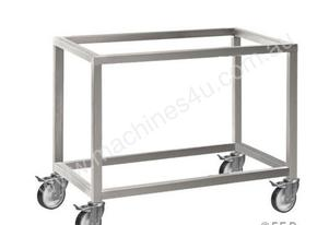 F.E.D. Trolley for Countertop Bain Marie HBT11