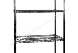 F.E.D. B24/30 Four Tier Shelving