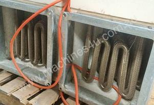 THERMAL ELECTRICS Hot Box Air Heater