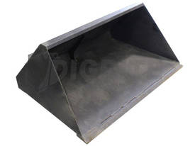 NEW DINGO MINI LOADER MULCH BUCKET - picture0' - Click to enlarge