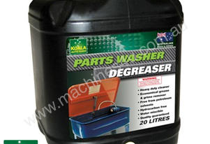 DEGREASER 20 LITRE WATER BASED BIO