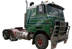 Mack Cruiseliner Prime Mover 375Hp, Call EMUS