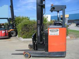 TOYOTA Reach Truck  6.5 mtr lift **LOW HOURS**  - picture0' - Click to enlarge