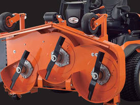 Genuine Kubota Spare Parts - Blades and Belts