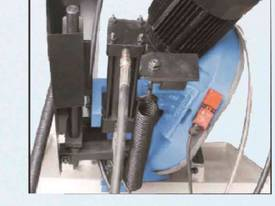 MASTERCUT 370SA BAND SAW with MITRE CUTTING - picture4' - Click to enlarge