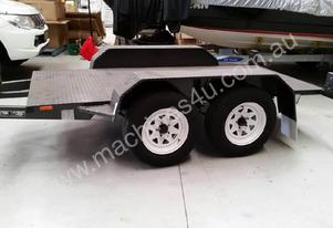 GENERATOR 8 x 5 TRAILER RENTAL SPEC HEAVY DUTY