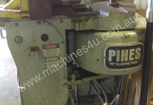 Pines   Mandrel Bender