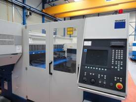 Trumpf Trumatic L3030 4kW (2006) - picture0' - Click to enlarge