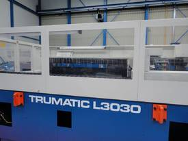 Trumpf Trumatic L3030 4kW (2006) - picture2' - Click to enlarge