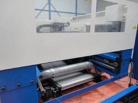 Trumpf Trumatic L3030 4kW (2006) - picture3' - Click to enlarge
