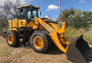 Hercules   HC800B WHEEL LOADER