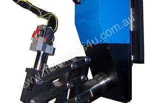 PCS EHD High Performance Plasma Cutting