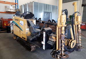 VERMEER D18 X 22 WITH MIXING SYSTEM