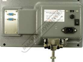 ES14-2x 2-Axis Digital Readout Counter - 1µm or 5µm  Suits Lathes & Mills - picture3' - Click to enlarge