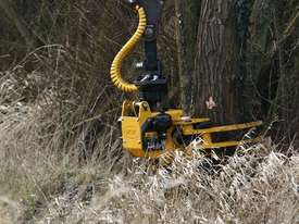 GMT035 grapple saw for 5+ ton Excavators - picture9' - Click to enlarge