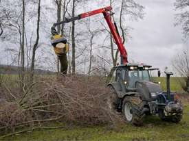GMT035 grapple saw for 5+ ton Excavators - picture11' - Click to enlarge