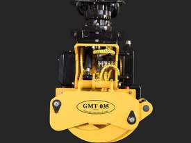 GMT035 grapple saw for 5+ ton Excavators - picture3' - Click to enlarge