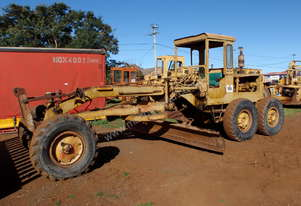 Caterpillar 12E 21F Grader *CONDITIONS APPLY*