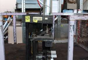 Ckd AIR PRESS BENCH PNEUMATIC ram