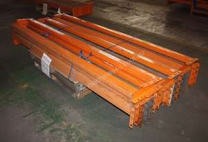 Dexion Beams 2590mm 50x105mm Pallet Rack